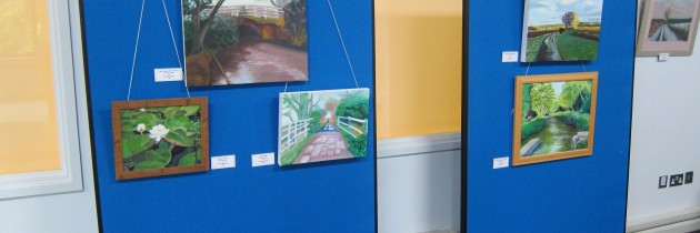 Costessey Art Exhibition